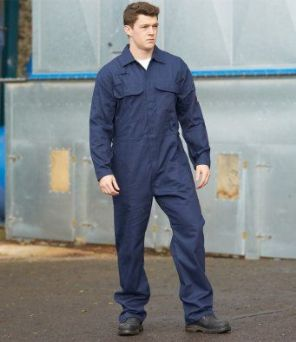 PW452 Portwest Bizweld™ Flame Resistant Coverall